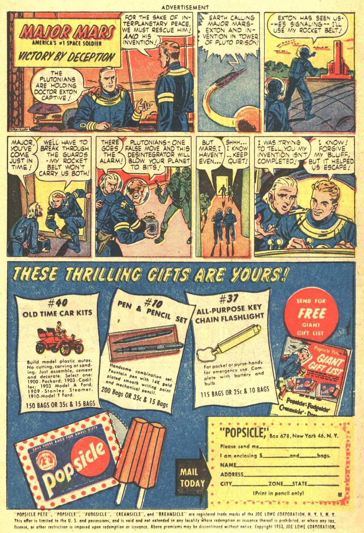 Detective Comics (1937) 198 Page 22