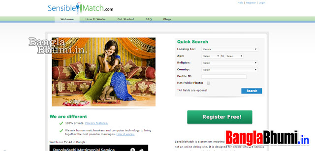 Top 7 Bangladeshi Matrimony Websites In Bangladesh -05