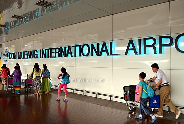 Photo of Don Mueang International Airport