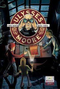 Ulysses Moore Tập 6: Chìa Khóa Đầu Tiên - Pierdominico Baccalario