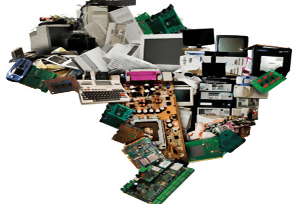Lixo-eletrônico-Brasil