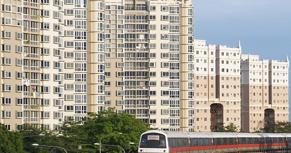 Can Hdb Owner Buy Private Property