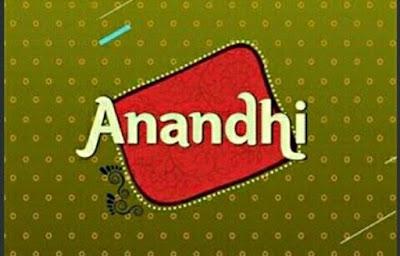 Drama India Anandhi ANTV