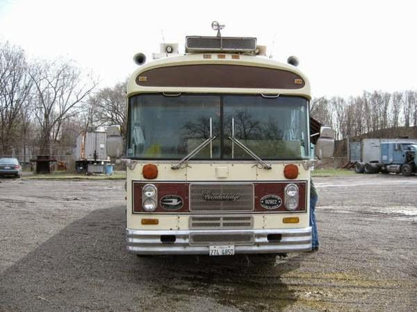 Wanderlodge For Sale >> Used RVs 1980 Bluebird Wanderlodge Motorhome For Sale by Owner