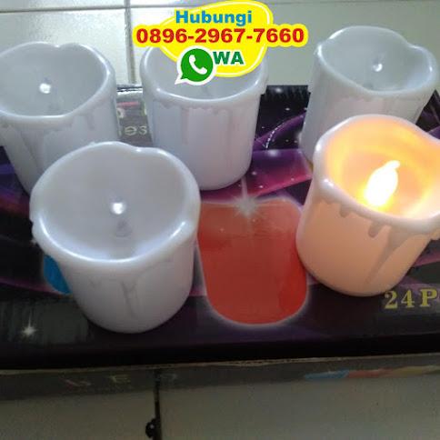 souvenir lilin di tangerang 51970
