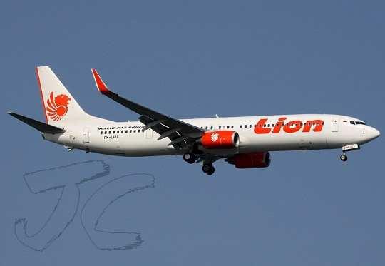 Promo Harga Tiket Pesawat Lion Air Online
