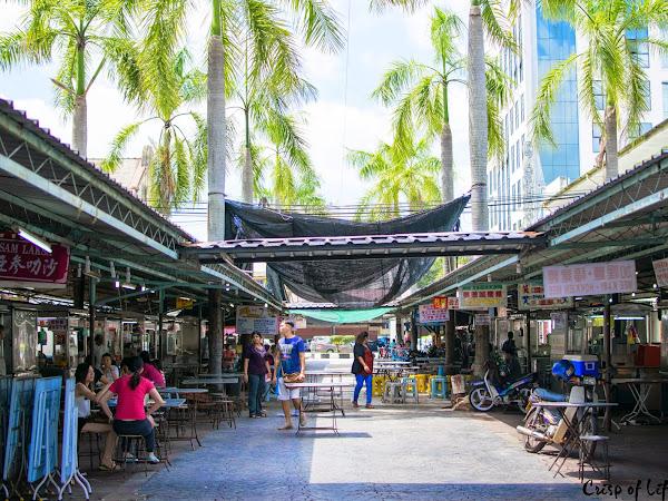 Pengkalan Street / Second Street (二街) Hawker Centre @ Sungai Petani, Kedah