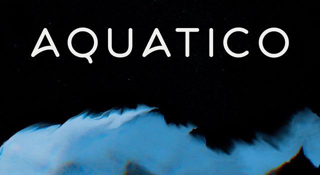 Aquatico_Free_Font