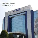 Disini !!! Lokasi kantor Bank BCA terdekat Bekasi