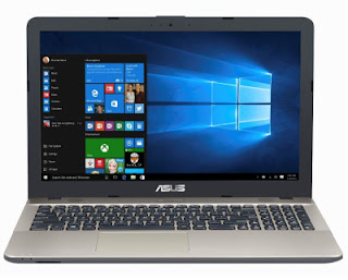 Asus  X541SA Driver Download