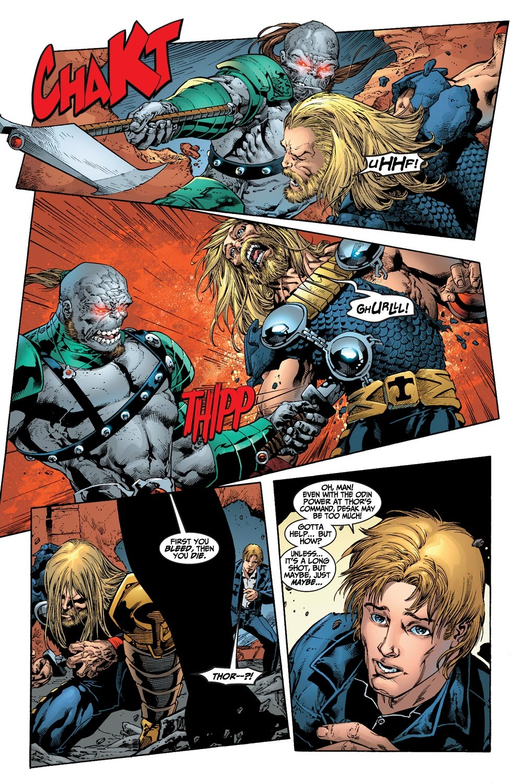 Thor (1998) Issue #49 #50 - English 12