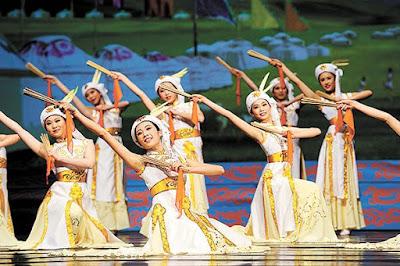 Compañía Neoyorkina Shen Yun