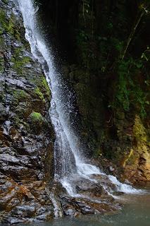 Waterfall  - Rio Viejo, Puriscal