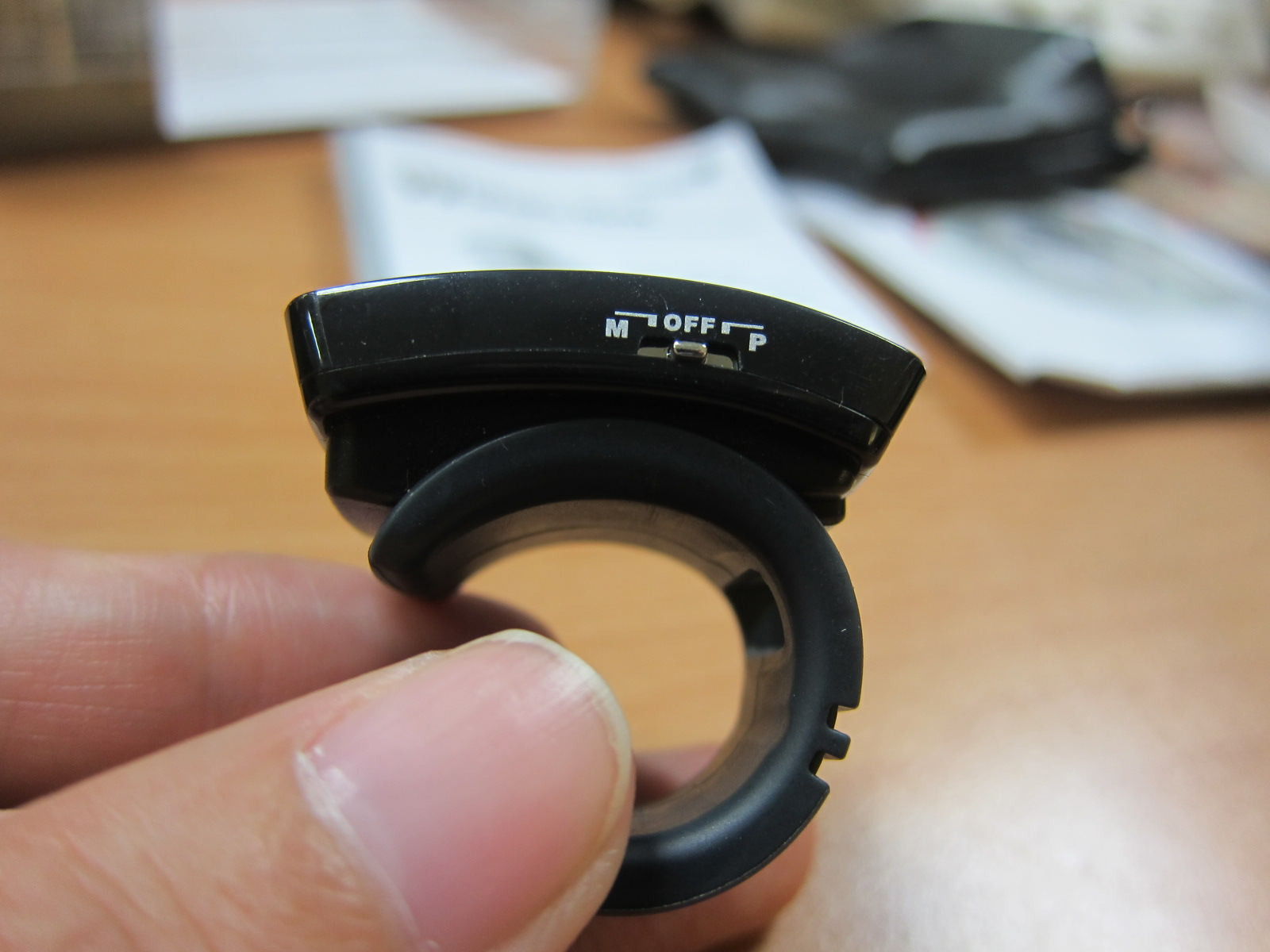 This Is the Clever Ring of Microsoft for Use