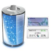 Battery Monitor Widget Pro v3.16.2 APK Gratis Terbaru