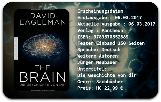 "[Karls Rezension] ""The Brain"" David Eagleman"