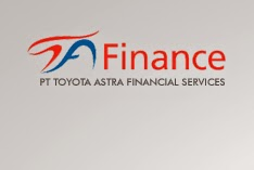 Lowongan Kerja PT Toyota Astra Financial Services (Toyota Astra Finance)