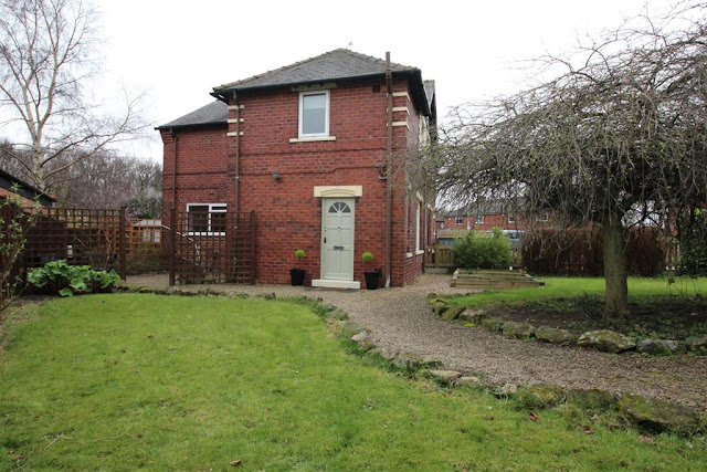 This Is Leeds Property - 2 bed semi-detached house for sale Alexandra Road, Horsforth LS18