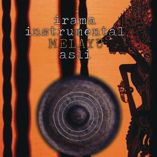 Irama Instrumental Melayu Asli