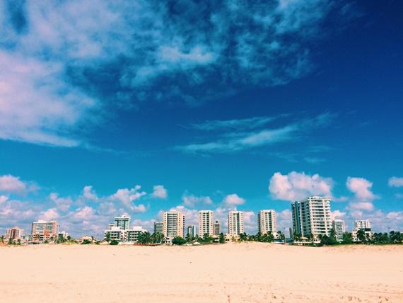 predios praia de atalaia aracaju sergipe