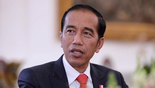 Jokowi Rela Tidak Disukai Asal Hidup Rakyat Bisa Diperbaiki