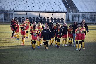 Νίκη-οξυγόνο οι γυναίκες της Καστοριάς, 0-1 στην Κομοτηνή