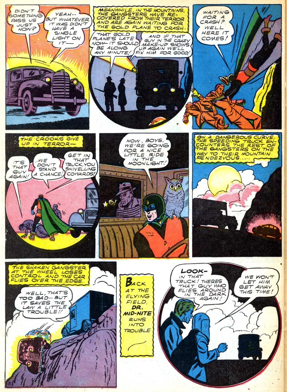 Read online All-American Comics (1939) comic -  Issue #28 - 40