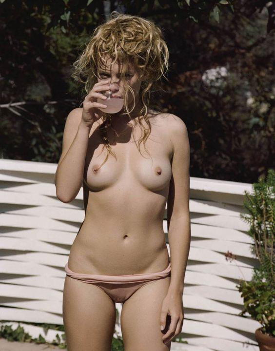 Irish Busty Redhead Eileen Nude