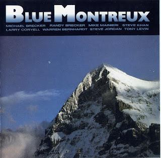 Arista All Stars - 1979 - Blue Montreux