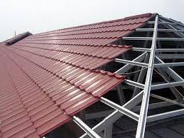 Cara Mudah Menghitung Luasan Atap Bangunan