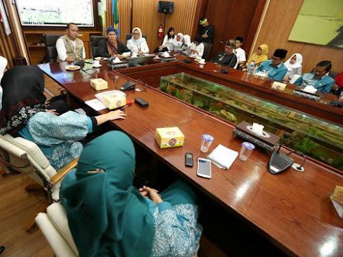 4 sekolah wakil Bandung di LLS jabar