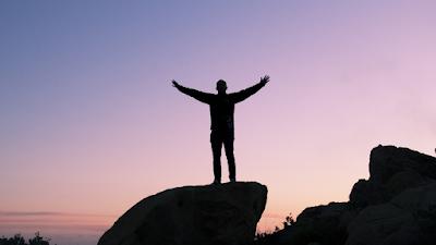 Kata-kata motivasi kehidupan- puncak kesuksesan