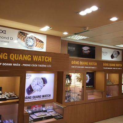 showroom đồng hồ đăng quang 1