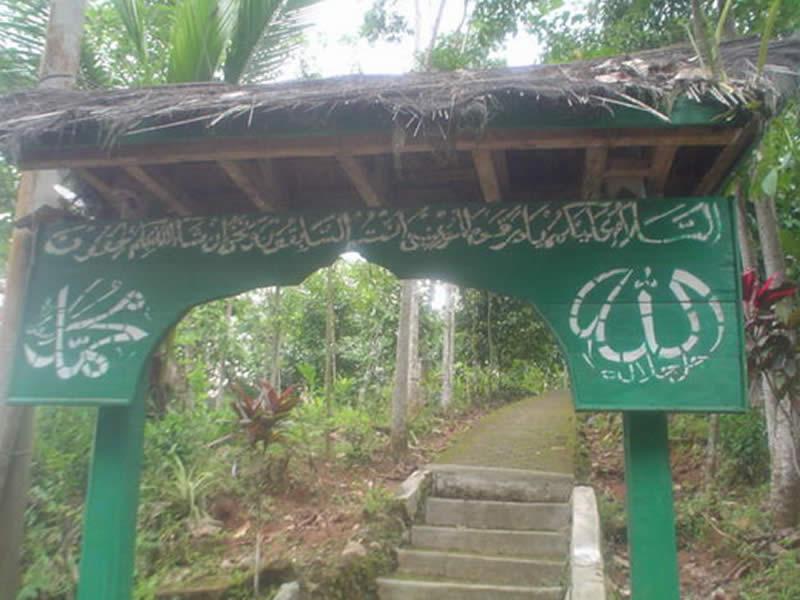Gua Daha Tempat Wisata di Tasikmalaya Terbaru