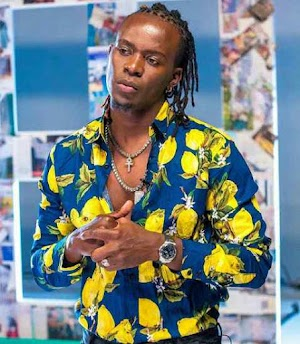 Download Mp3 | Willy Paul - Imani