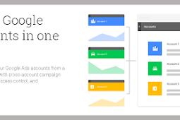 Cara Membuat Akun Google Adwords Manager Versi Baru