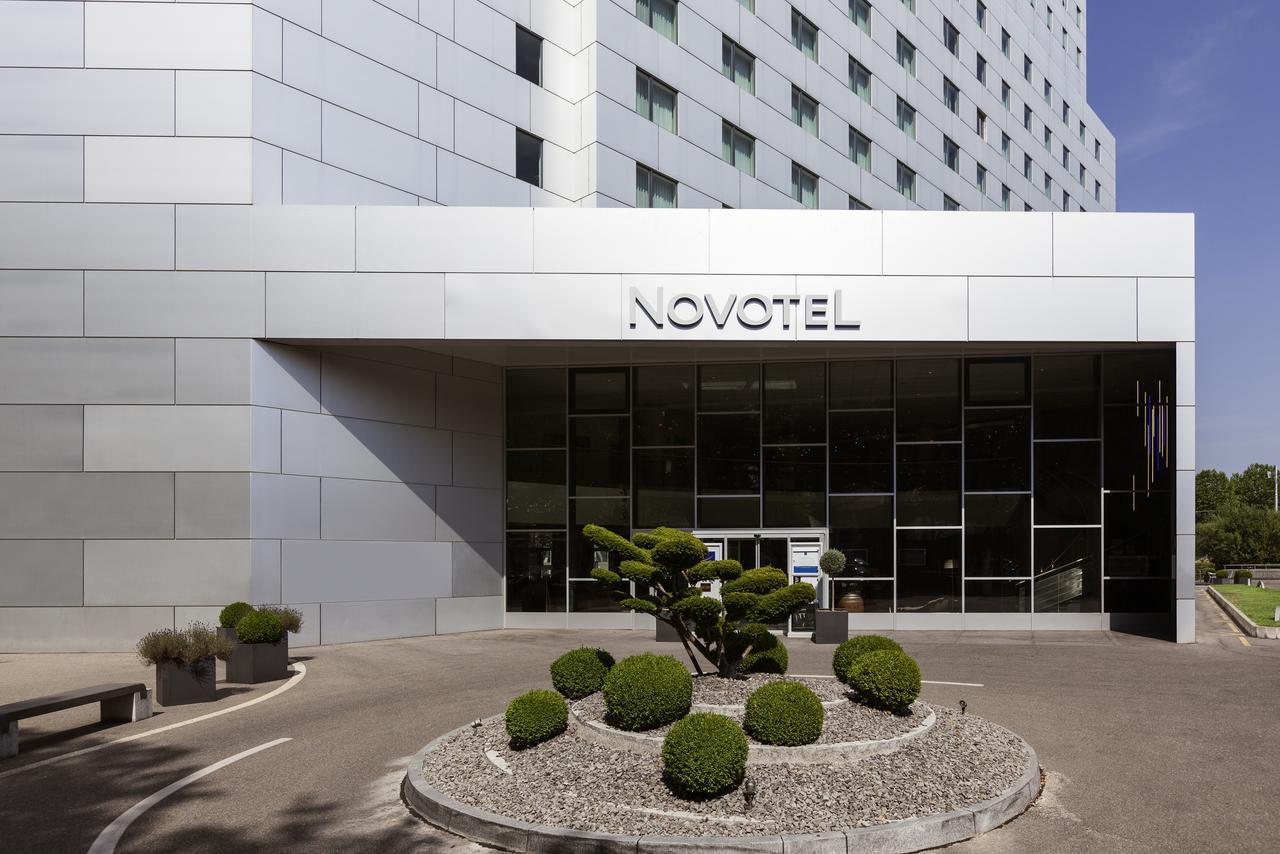 Novotel Bern Expo - Suíça