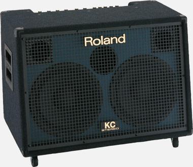 Loa Roland KC880