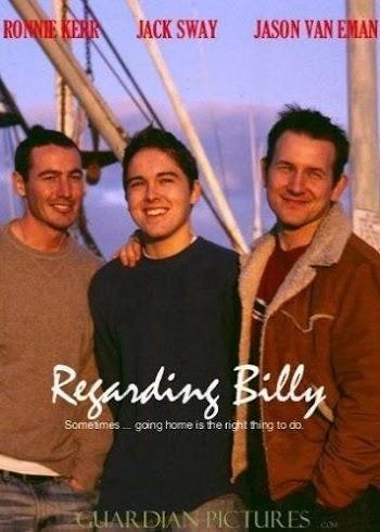 VER ONLINE Y DESCARGAR: Regarding Billy - PELICULA - 2005 en PeliculasyCortosGay.com