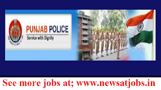 punjab-police-Recruitment