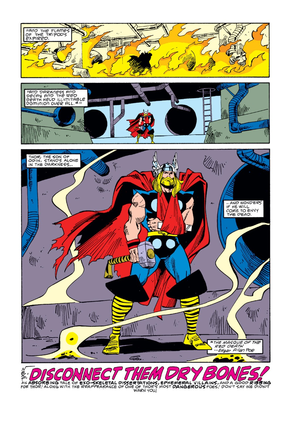 Thor (1966) 374 Page 23