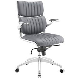 Mid Century Modern Office Chair