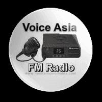 Voice Asia Radio | Broadcasting FM Live Online