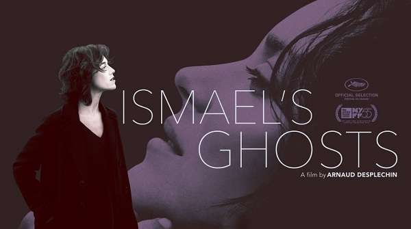 film maret 2018 ismael's ghosts