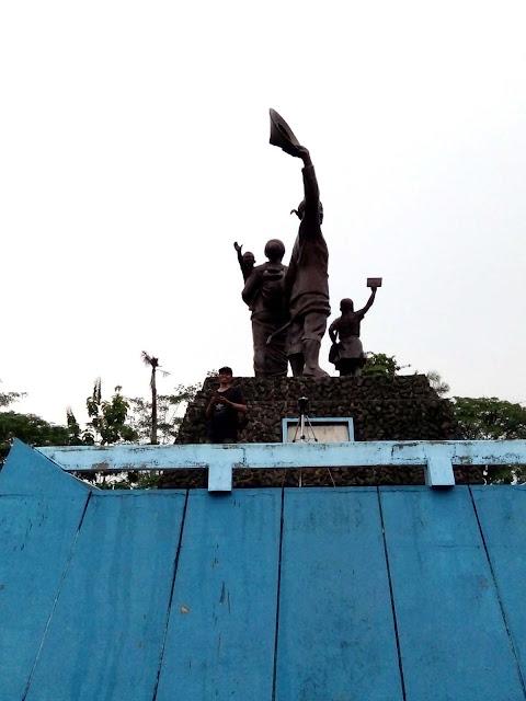 plasa patung bedhol desa