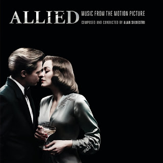 allied soundtracks