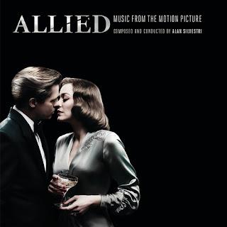allied soundtracks
