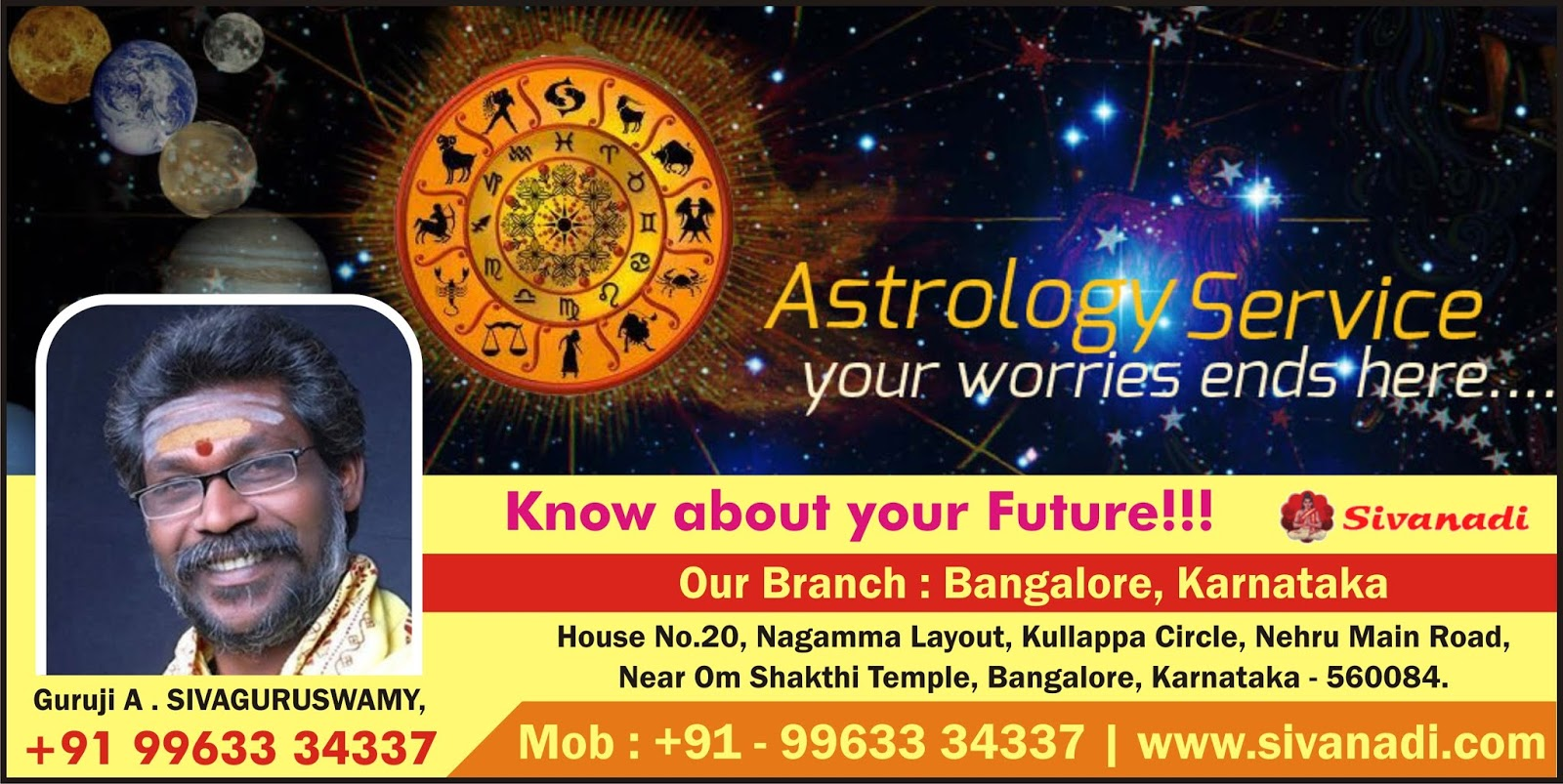 Renew your confidence & self-belief with Naadi Astrology