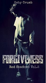 "Recensione: ""Forgiveness"" (Serie Red Shadows #5) di Gaby Crumb"