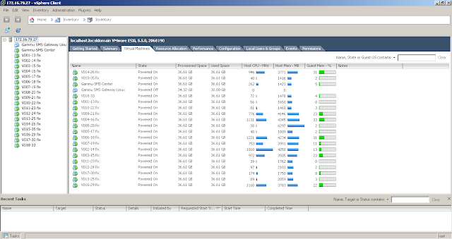 Pengenalan VSphere Client-anditii.web.id